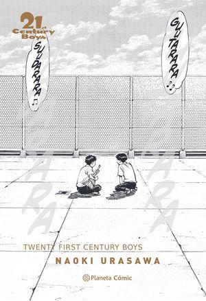21ST CENTURY BOYS (NUEVA EDICIÓN)