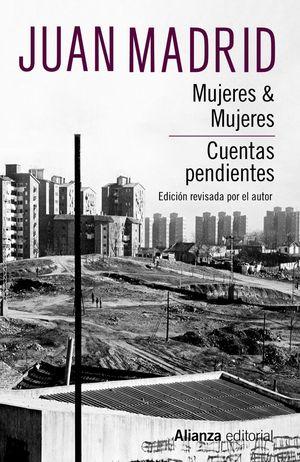 MUJERES & MUJERES. CUENTAS PENDIENTES
