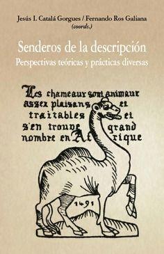 SENDEROS DE LA DESCRIPCION PERSPECTIVAS TEORICAS Y PRACTICA