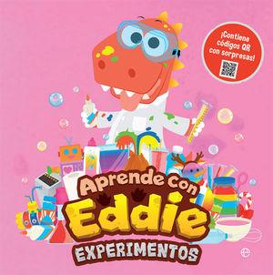 APRENDE CON EDDIE EXPERIMENTOS
