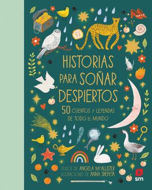 HISTORIAS PARA SOÑAR DESPIERTOS