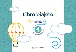 (21) EI 4AÑOS RELIGIÓN CATÓLICA PROYECTO BRISA EDELVIVES