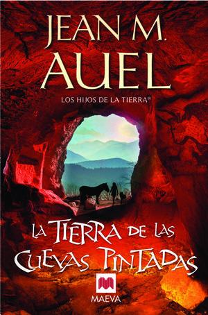 La tierra de las cuevas pintadas : HIJOS DE LA TIERRA 6