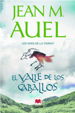 EL VALLE DE LOS CABALLOS (2011)