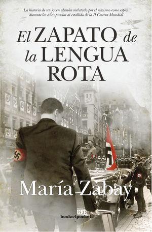 ZAPATO DE LA LENGUA ROTA, EL (B4P)