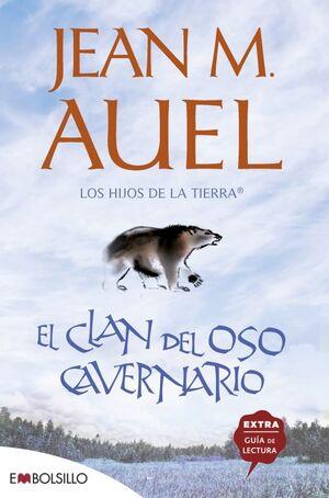 EL CLAN DEL OSO CAVERNARIO (Bolsillo 2011)
