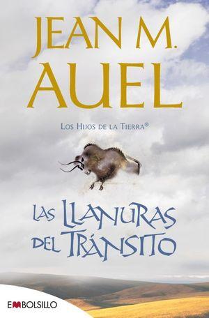 LLANURAS DEL TRANSITO (Bolsillo 2011)