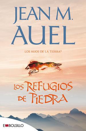 LOS REFUGIOS DE PIEDRA (Bolsillo 2011)