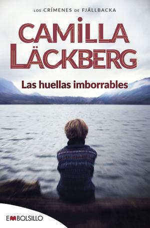 LAS HUELLAS IMBORRABLES (BOLSILLO)