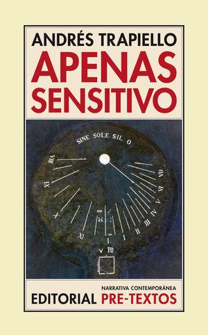 APENAS SENSITIVO