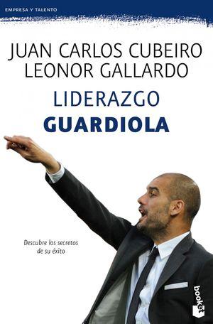 LIDERAZGO GUARDIOLA (BOLSILLO)