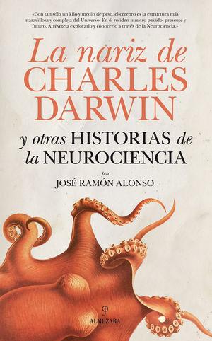NARIZ DE CHARLES DARWIN, LA