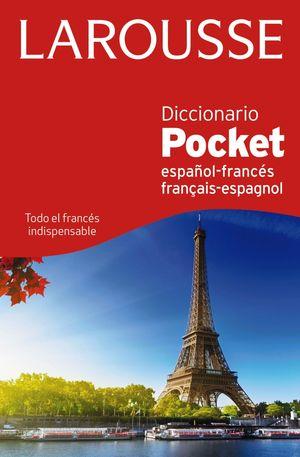 DICCIONARIO POCKET ESPAÑOL-FRANCÉS