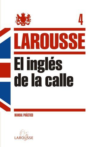 INGLÉS DE LA CALLE