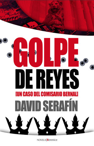 GOLPE DE REYES
