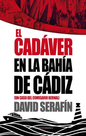 CADAVER EN LA BAHÍA DE CÁDIZ, UN