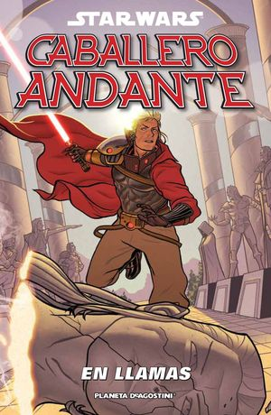 STAR WARS: CABALLERO ANDANTE Nº 1