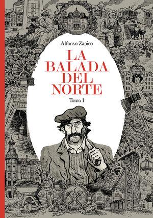 LA BALADA DEL NORTE - TOMO 1