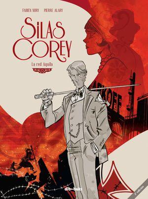 SILAS COREY