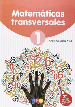 MATEMÁTICAS TRANSVERSALES 1