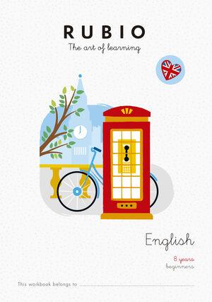 RUBIO ENGLISH 8 YEARS BEGIN