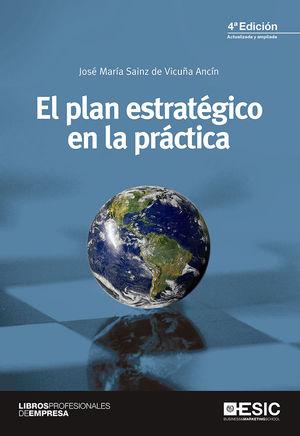 PLAN ESTRATEGICO EN LA PRACTICA 4ªED.2015