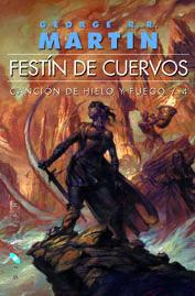 FESTÍN DE CUERVOS (OMNIUM) CANCION HIELO 4