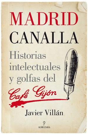 MADRID CANALLA