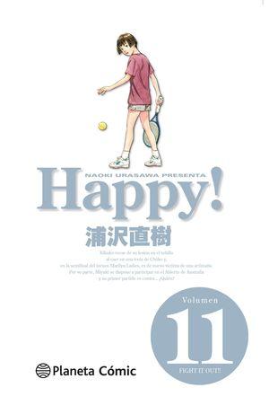 HAPPY! Nº 11/15