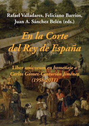 EN LA CORTE DEL REY DE ESPAÑA