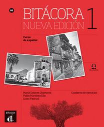 BITÁCORA 1 NUEVA EDICIÓN CUADERNO DE EJERCICIOS