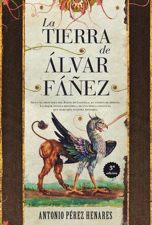 LA TIERRA DE ALVAR FÁÑEZ