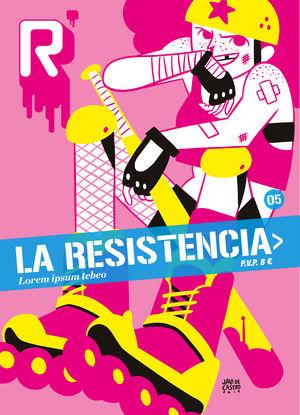 LA RESISTENCIA 5