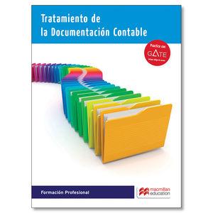 TRATAMIENTO DOCUMENTACION CONTAB PK 2016