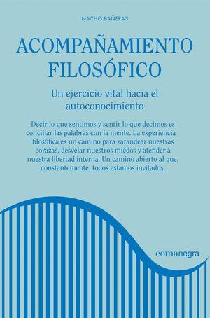 ACOMPAÑAMIENTO FILOSÓFICO