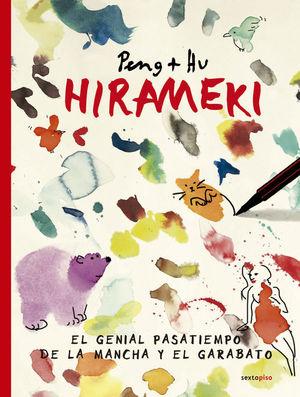 HIRAMEKI EL RAYO DE INSPIRACION 3ªED
