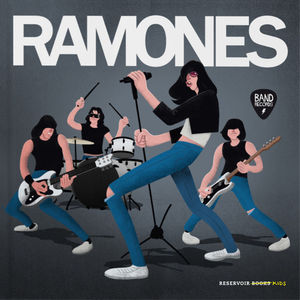 RAMONES (BAND RECORDS 1)