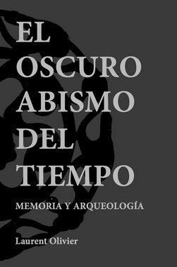 EL OSCURO ABISMO DEL TIEMPO