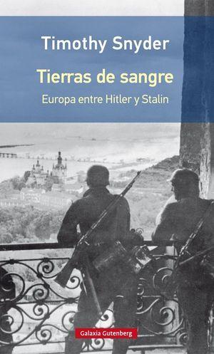 TIERRAS DE SANGRE
