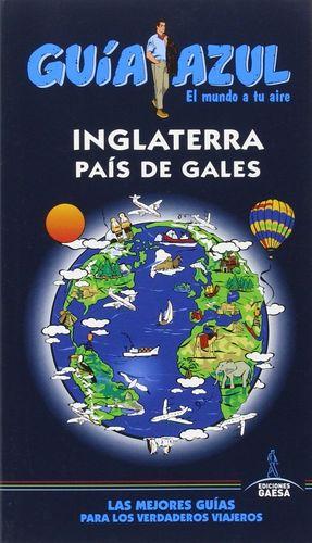 INGLATERRA Y PAIS DE GALES
