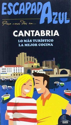 ESCAPADA CANTABRIA