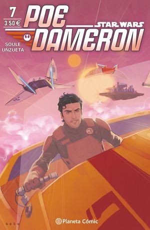STAR WARS POE DAMERON Nº 07
