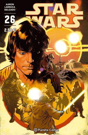 STAR WARS Nº 26