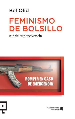 FEMINISMO DE BOLSILLO