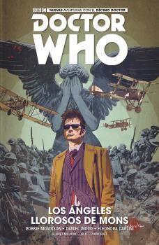 DOCTOR WHO: EL DÉCIMO DOCTOR, VOLUMEN 2