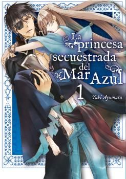 LA PRINCESA SECUESTRADA DEL MAR AZUL 1