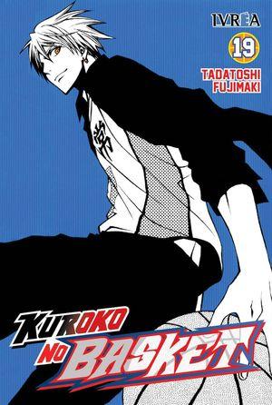 KUROKO NO BASKET N 19