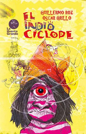 EL INDIO CÍCLOPE