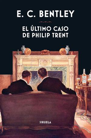 EL ÚLTIMO CASO DE PHILIP TRENT
