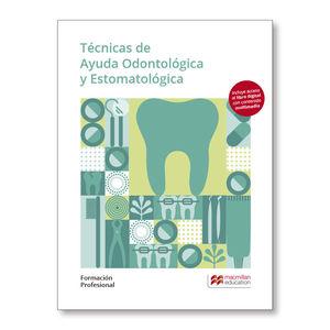 TECNICAS DE AYUDA ODONT Y ESTOMAT 2019
